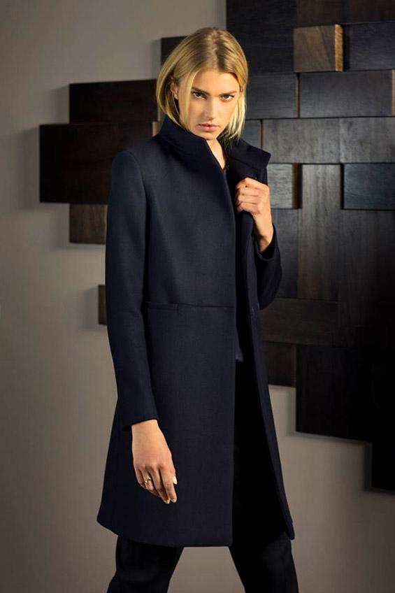 Масимо Дути, колекција за жени, октомври, 2013