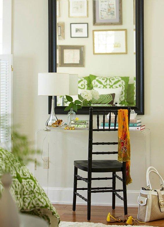 12 креативни начини да уредите мал стан