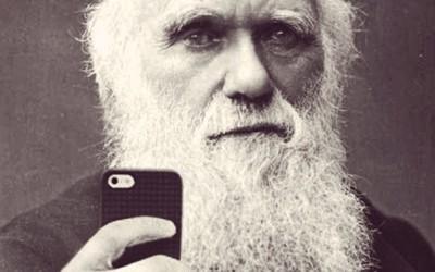 Доколку познатите историски личности користеле Инстаграм...