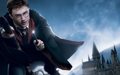 Филмовите со Хари Потер ја подобруваат креативноста