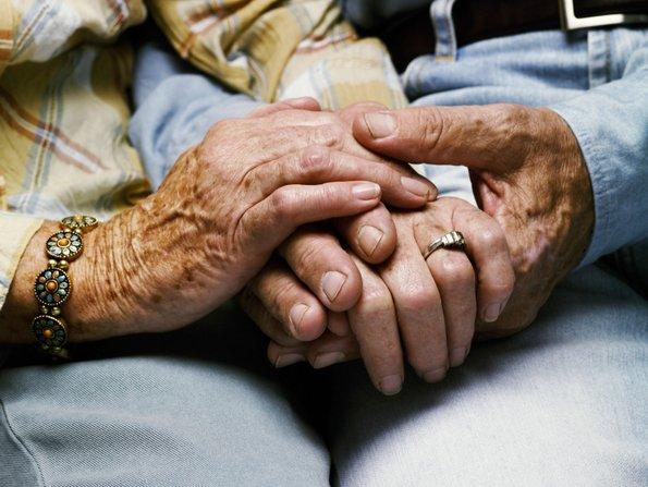 Лекции за љубовта од старите среќни парови