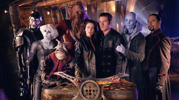 Одлични ТВ серии за љубителите на научната фантастика и паранормалното