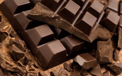 Чоколадата помага при согорувањето на мастите?