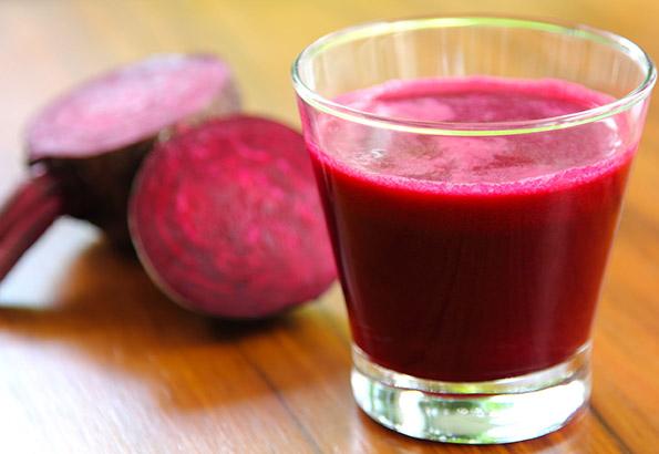 Напиток од цвекло за појаки мускули и подобар имунитет