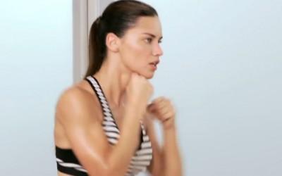 Вежбите со кои Адријана Лима се врати во форма по бременоста