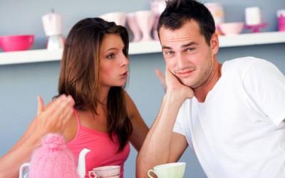 4 работи кои ги нервираат сите мажи во врска