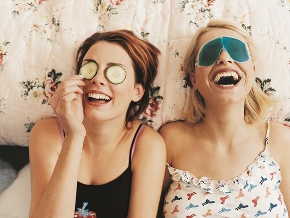 7 разлики помеѓу машките и женските пријателства