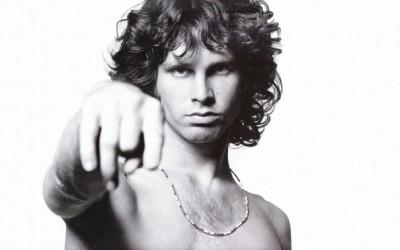 Музички стихови: Кога си туѓинец – Д' Дорс (People Are Strange – The Doors)