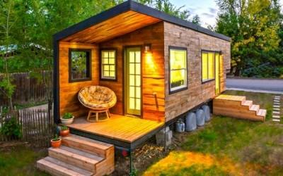 Би можеле ли да живеете во оваа куќа?
