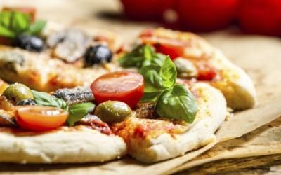 Како да направите совршено тесто за пица?