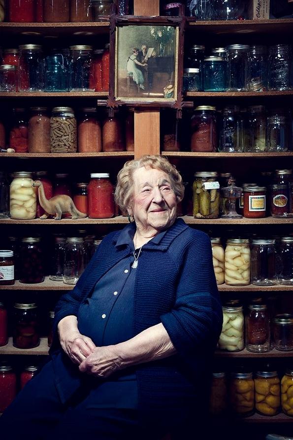 Како една луда бабичка го прославила 103-от роденден?