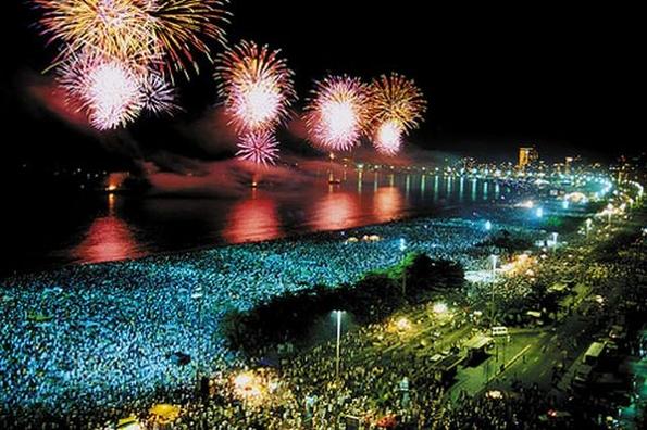 Кои градови нудат најдобра забава за дочек на Нова година?