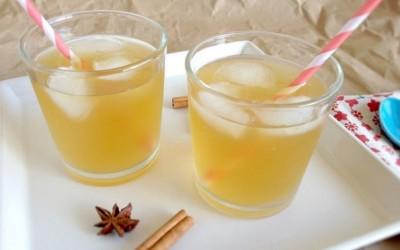 Напиток за рамен стомак по празничните гозби