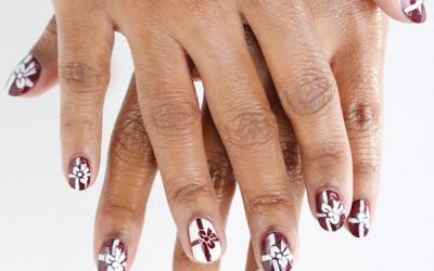 Вашите нокти како 10 слатки новогодишни подароци