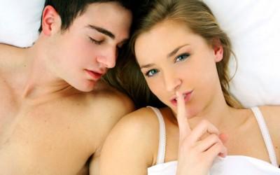 За што жените најмногу ги лажат мажите?