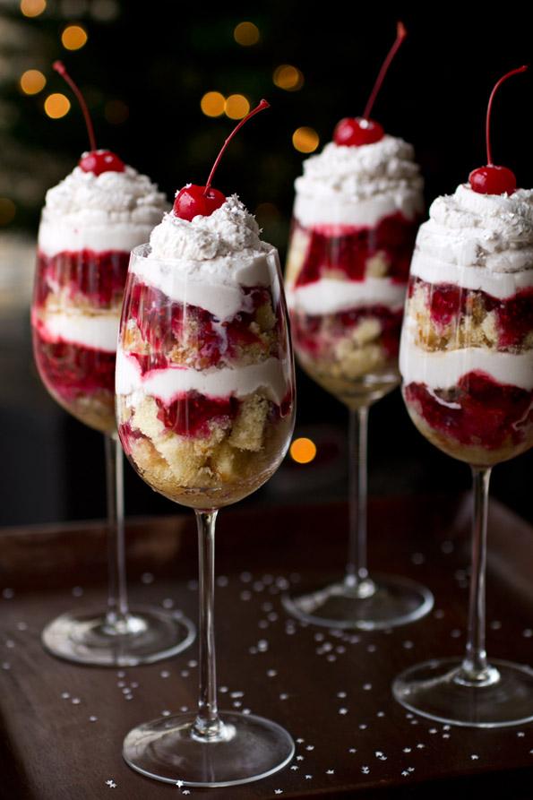 Забава во чаша: Одличен новогодишен алкохолен десерт