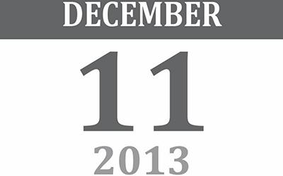 Зошто утрешниот датум е толку посебен?