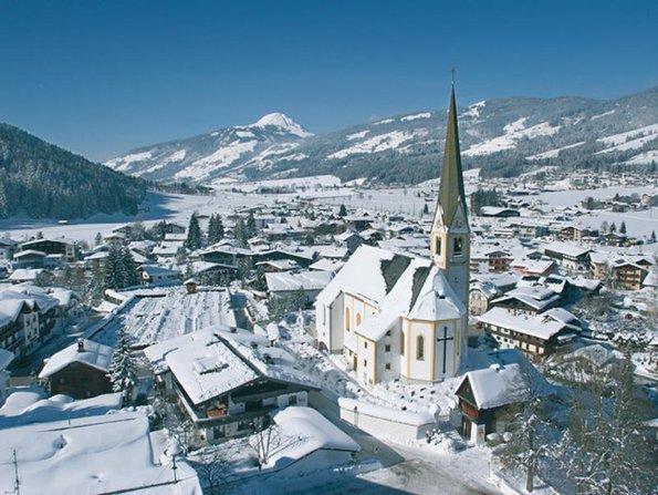 Тирол, Австрија