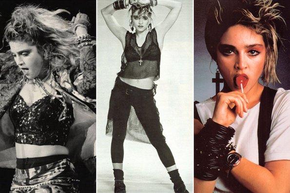 Кој е вашиот омилен ретро стил?