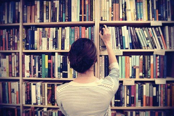 5 мудри причини да основате книжевен клуб со пријателите