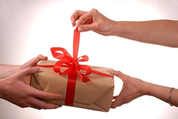 Што сакаат мажите да добијат за подарок?
