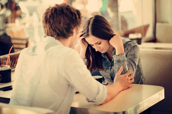 Вистинскиот начин да прекинете долгогодишна врска