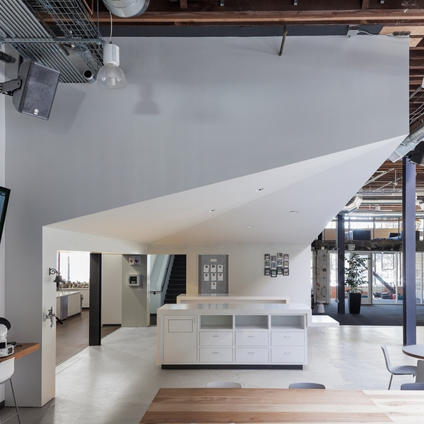 """(3) Новите канцеларии на """"Пинтерест"""" во Сан Франциско"""