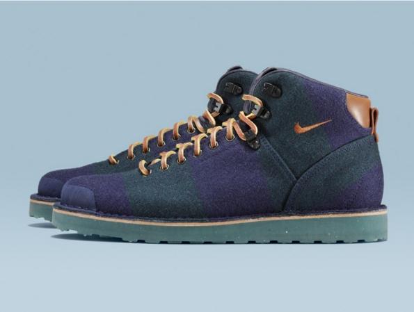 """Специфична зимска колекција од """"Nike"""""""