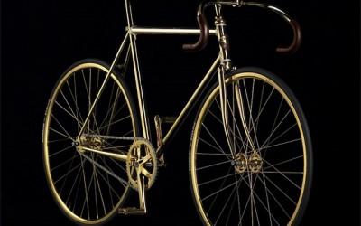 Како изгледа велосипед од 80.000 евра?