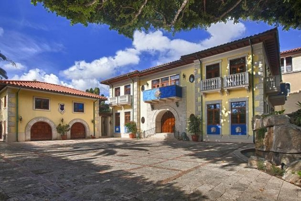 Најскапо продадените имоти за 2013 година