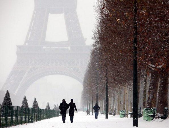 Париз, Франција