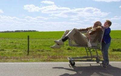 Филм: Лош дедо (Bad Grandpa)
