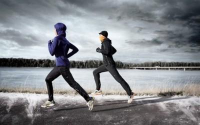 Дали смеете да трчате кога сте настинати?