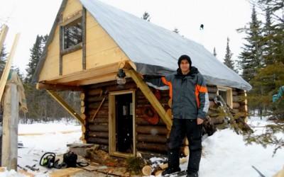 Планинска куќичка за помалку од 500 долари