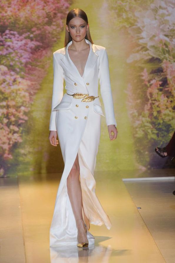 "Зухар Мурад - Колекција ""Haute Couture"" пролет 2014"