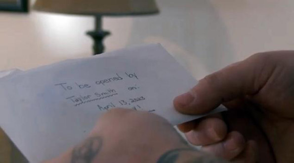 Девојчето кое светот ќе го помни по трогателното писмото кое го напишала за себе