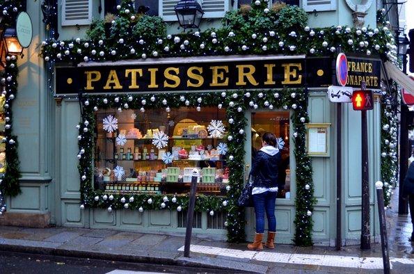 Идеи за вечера во Париз