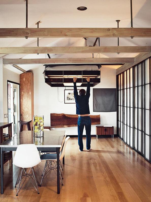 10 генијални идеи за уредување применливи во мал простор