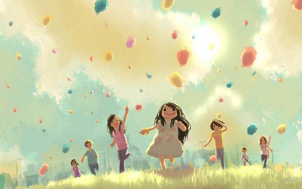 15 цитати за детството