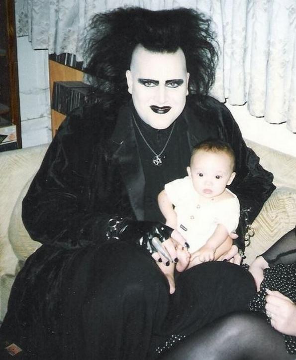 Фамилијарни фотографии кои ќе ве изнасмеат