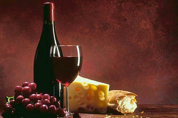 Храна која најдобро оди со вино