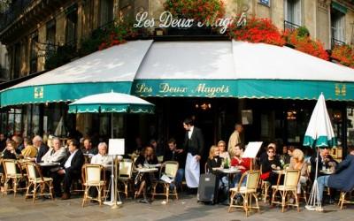 12 кафулиња кои љубителите на книгите ќе сакаат да ги посетат
