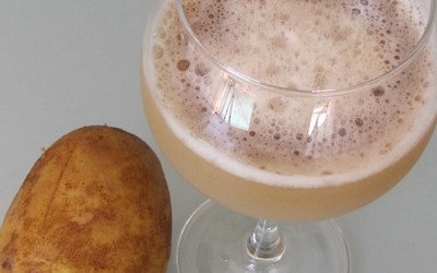 Лековитите својства на сокот од компир