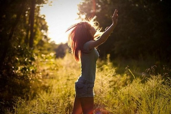 18 работи што среќните луѓе не ги прават