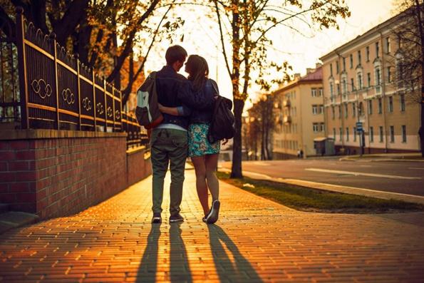 7 нешта кои укажуваа на врска која има иднина