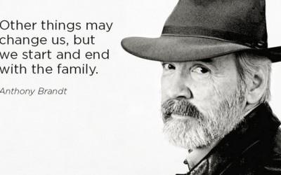 Цитати за семејната љубов кои ќе ве разнежнат