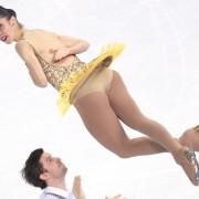Фаците на олимписките лизгачи на мраз