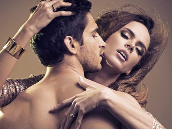 Неколку студии кои ни нудат фасцинантни заклучоци за човековата сексуалност