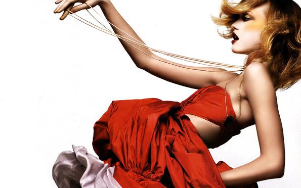 7 модни тајни за почеток на нова романса