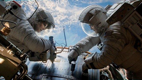 Филм: Гравитација (Gravity)